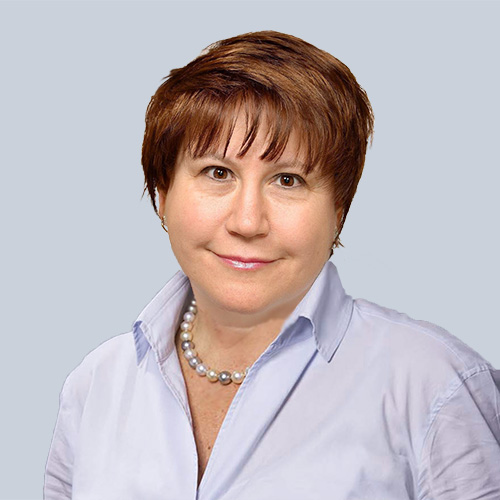 Андреева Алёна Сергеевна